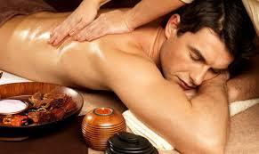 Abhyanga Massaggio Ayurvedico