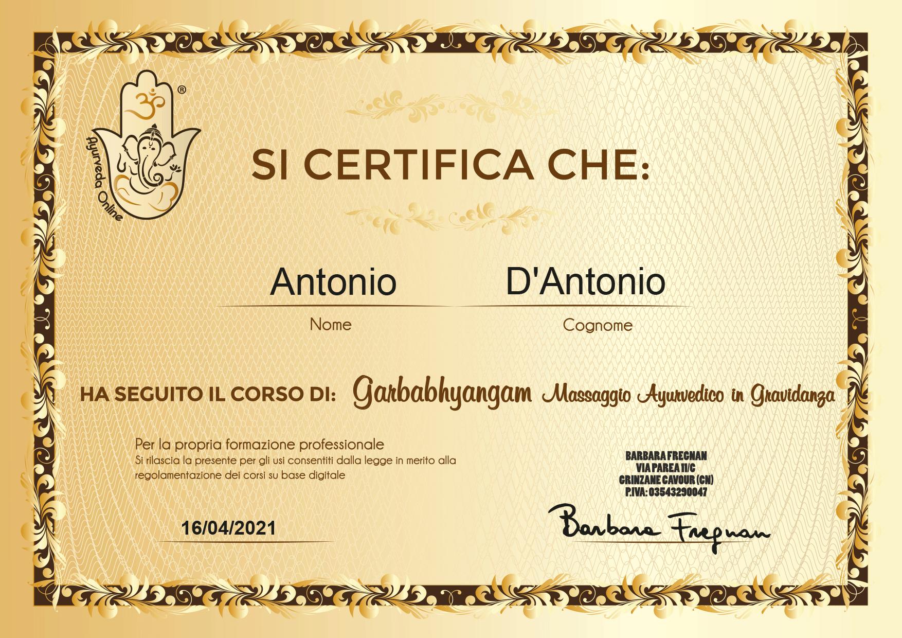 G-Attestato-DAntonio